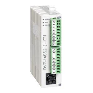 DELTA - DVP14SS211R PLC
