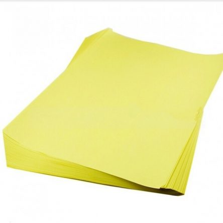 PNP Baskı Devre Transfer Kağıdı A4