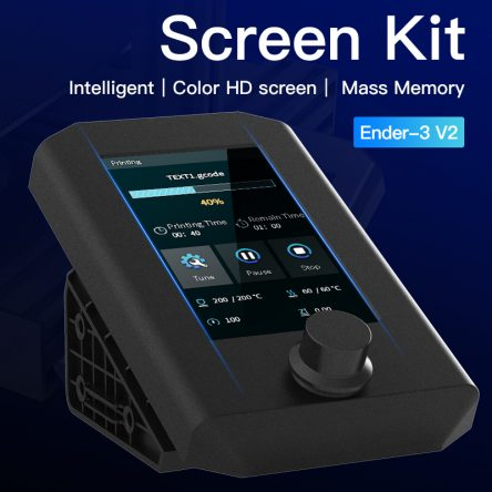 Creality Ender 3 V2 Ekran Kiti